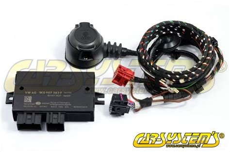 wiring for trailer towing module 1k0907383f wiring for trailer towing module 1k0907383f
