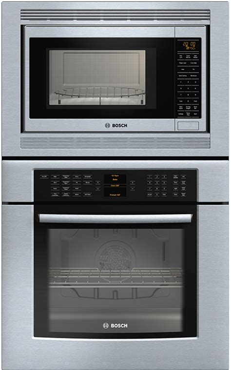 bosch countertop microwave bosch oven for style and performance