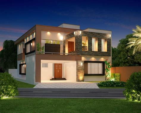 new house floor plans cheap outer elevations modern houses modern house design