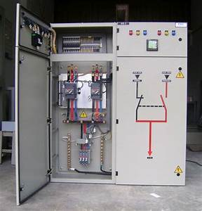 Ats Control Panel Automatic Transfer Switch Control Panel