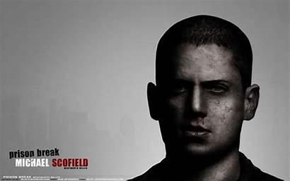 Scofield Michael Wentworth Miller Wallpapers Prison Break