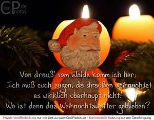 Wo Ist Das Denn : von drau vom walde komm ich her wo ist denn das weihnachtswetter geblieben ~ Orissabook.com Haus und Dekorationen