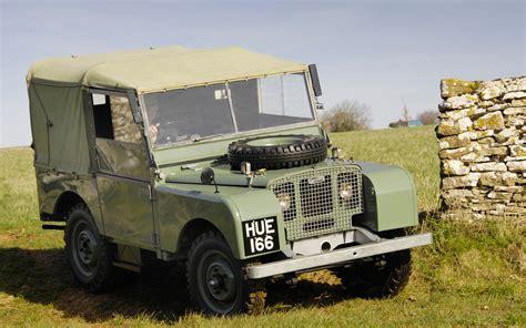 original land rover 1948 land rover defender images
