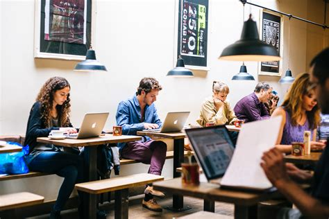 Looking for the best austin coffee shops to study or work out of to be productive? Study finds unsecured coffee shop Wi-Fi is particularly 'high-risk'