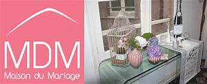 Maison Du Mariage : 3frangines maison du mariage bordeaux ~ Voncanada.com Idées de Décoration