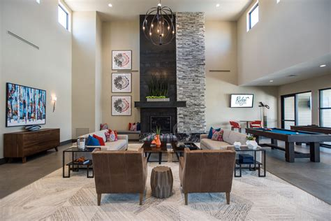 clubhouses  amenity spaces lita dirks  award