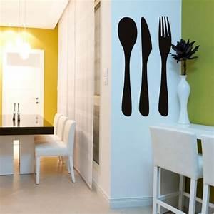 Couvert De Cuisine : d coration cuisine couverts ~ Teatrodelosmanantiales.com Idées de Décoration