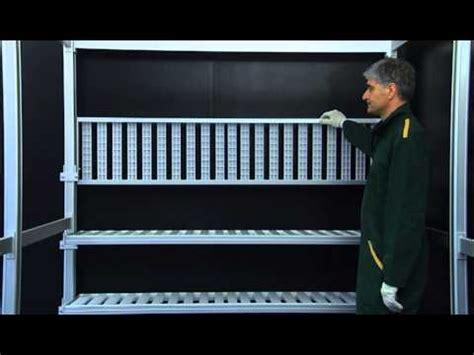 chambre froide boucherie vidéo portique à viande pour chambre froide de boucherie