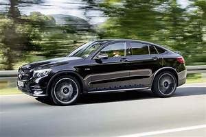 Mercedes 4x4 Amg : 2017 mercedes amg glc43 coupe to debut at paris motor show ~ Melissatoandfro.com Idées de Décoration