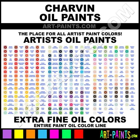 charvin paint colors charvin