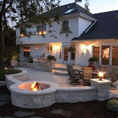Backyard Patio Ideas by 43 Cozy Backyard Patio Deck Design Decoration Ideas