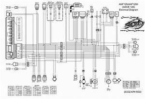 24 Complex Hero Honda Wiring Diagram Design Ideas