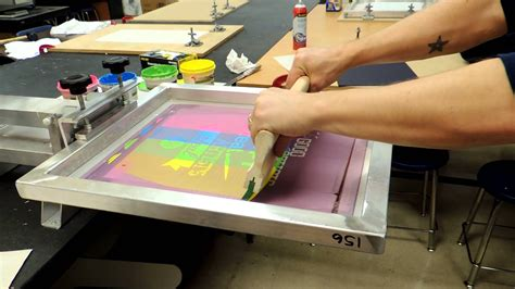 how to print on silk silk screen printing singapore cheap and durable