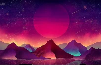 Vaporwave 4k Cool Aesthetic Wallpapers Wallpaperaccess Backgrounds