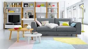 couleur pastel pour salon obasinccom With couleur pastel pour salon