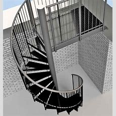 Spiral Staircases & Spiral Stairs In Custom Made And Kit Form