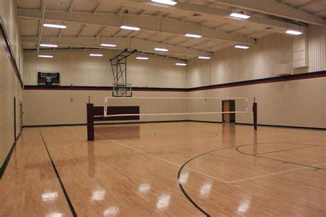 chambre de basket court intérieure basket design intérieur idées de