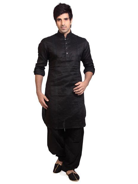 ce7f129a211 Pathani Kurta Pajama for Men