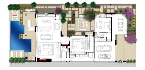 New American Floor Plans by The 2015 New American Home