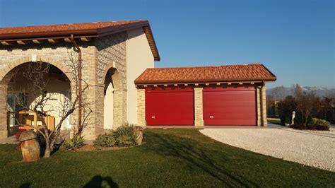 porte sezionali ballan lake porte sezionali da garage con pannello coibentato e