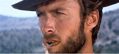 Eastwood Clint There Kinds Friend Western Gifs