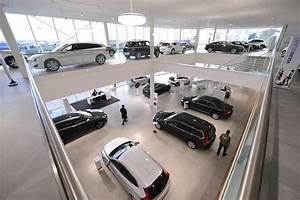 Volvo Felix Faure : inauguration d une nouvelle concession volvo aux normes vre volvo retail experience felix ~ Gottalentnigeria.com Avis de Voitures