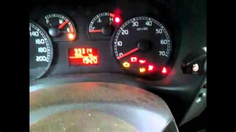 solucion facil cuando al coche le cuesta arrancar en frio