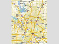 Map Of Texas Frisco.Frisco Texas Dallas Map Squash Onderhoud Info