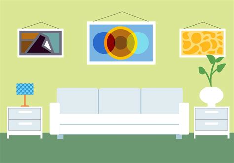 free vector room illustration free vector stock graphics images