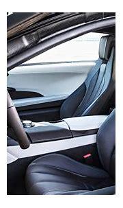 2015 BMW i8 Coupe - Interior | HD Wallpaper #18 | 1920x1080