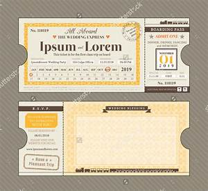blank ticket templates 29 free psd vector eps ai With train ticket template word