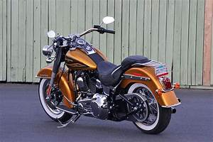 Diagram Of A Harley Softail