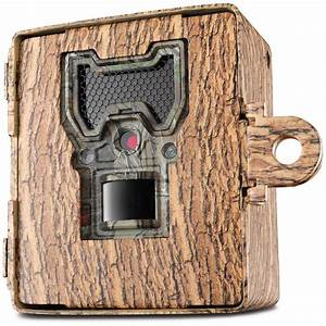 Bushnell Aggressor Trail  Game Camera Security Box