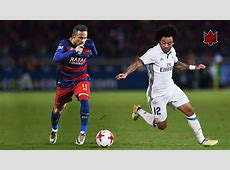 Neymar Jr & Marcelo Vieira SAMBA SKILLS 201617 HD