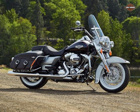 harley davidson road king wallpaper high quality