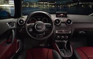 Gps Audi A1 : gps advanced toutes les possibilit s sur l 39 audi a1 audi a1 ~ Gottalentnigeria.com Avis de Voitures
