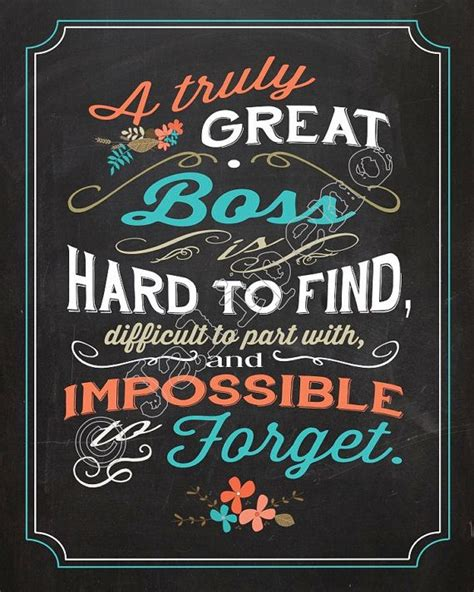 great boss  hard  find quote instant