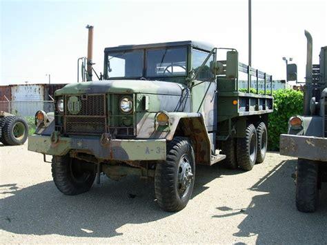 Ciężarówka Amerykańskiej Armii