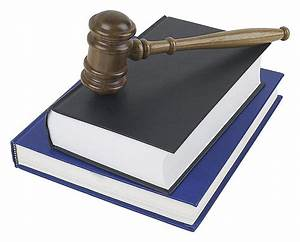 Law Books Gavel Clipart - Clipart Suggest