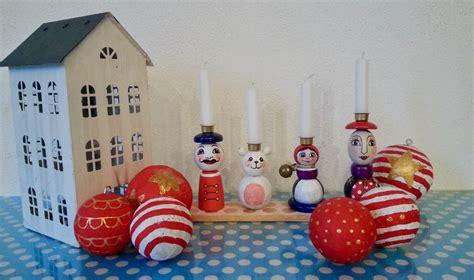 Weihnachtsdeko Diy Weihnachtskugeln