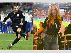 Man City news Team line up Mateo Kovacic – his WAG is jaw