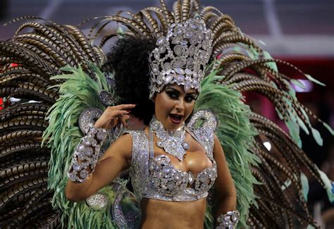 The 2018 Carnival In Brazil In Photos Totallycoolpixcom