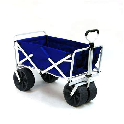 Mac Sports Folding Utility Cart   Decor IdeasDecor Ideas