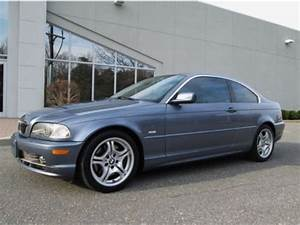 Find Used 2002 Bmw 330ci Coupe Sport Package 5 Speed