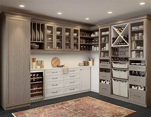 449 best images about home kitchen on pinterest for California closets pantry pictures