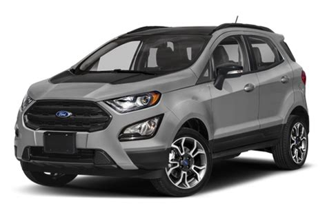 ford ecosport specs price mpg reviews carscom