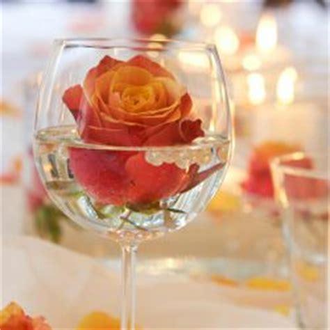 Blumen Hochzeit Dekorationsideenblumen Im Wasser Hochzeit Deko by Hochzeitsdeko Selber Machen Wunderbare Hochzeitsdeko