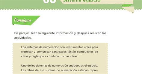 We did not find results for: Libro De Español 6 Grado Contestado Pagina 116 ...
