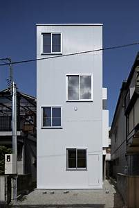Gallery of House in Itami / Tato Architects