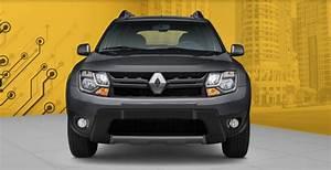 Renault Duster Connect 2019  Estos Son Los Precios En M U00e9xico